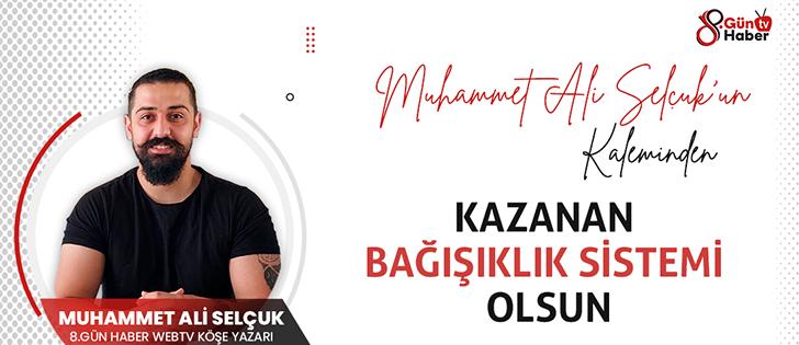 Muhammet Ali Selçuk