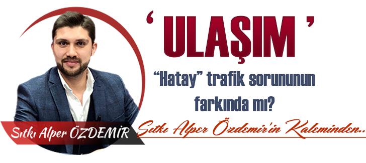 Sıtkı Alper Özdemir